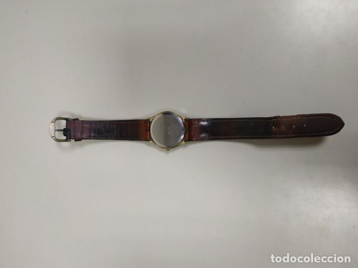 Relojes - Seiko: J- RELOJ SEIKO QUARTZ STEEL BACK JAPAN PARA REVISAR !!!!!!! - Foto 2 - 146904942