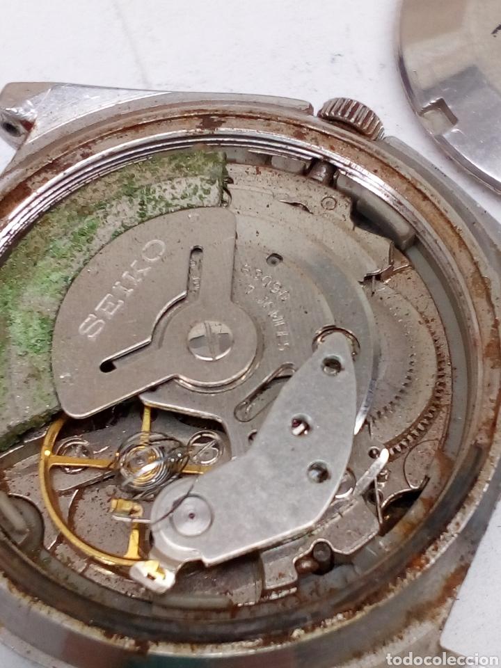 RELOJ SEIKO AUTOMATICO (Relojes - Relojes Actuales - Seiko)