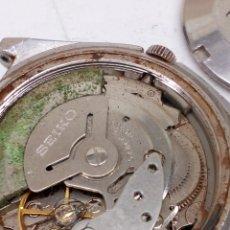 Relojes - Seiko: RELOJ SEIKO AUTOMATICO. Lote 147460938