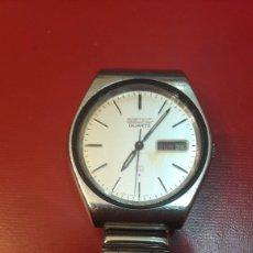 Relojes - Seiko: SEIKO JAPON QUARTZ FUNCIONA. Lote 148625070