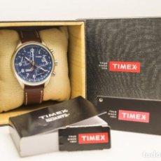 Relojes - Seiko: CRONOGRAFO TIMEX INTELLIGENT MULTIFUNCION. Lote 148919894