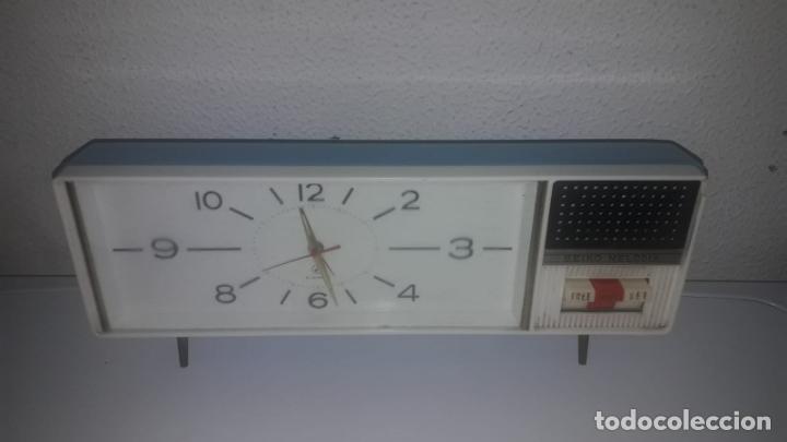 RELOJ SEIKO MELODIAS 2 JEWELS JAPAN FUNCIONANDO VINTAGE CG (Relojes - Relojes Actuales - Seiko)