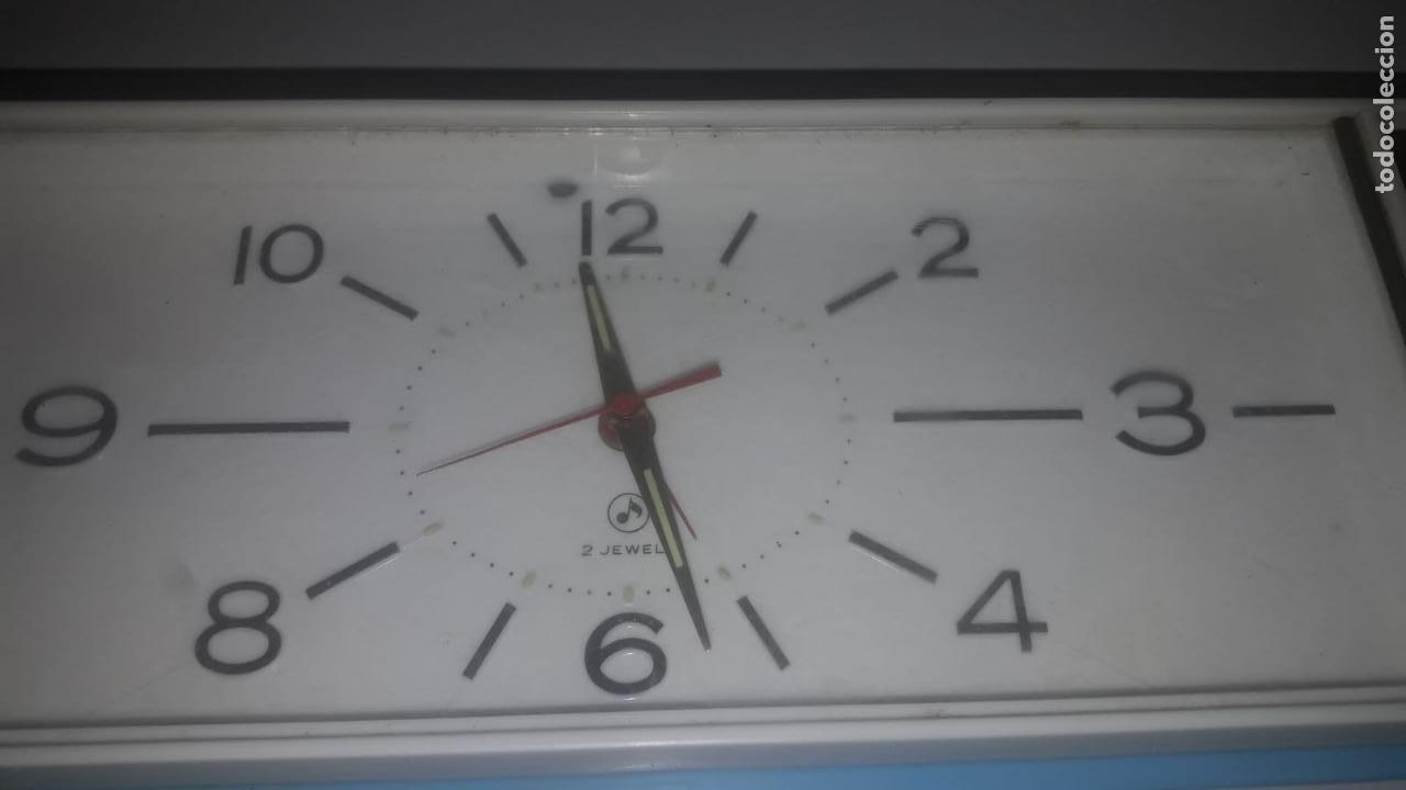 Relojes - Seiko: Reloj seiko melodias 2 jewels japan funcionando vintage cg - Foto 3 - 150747278