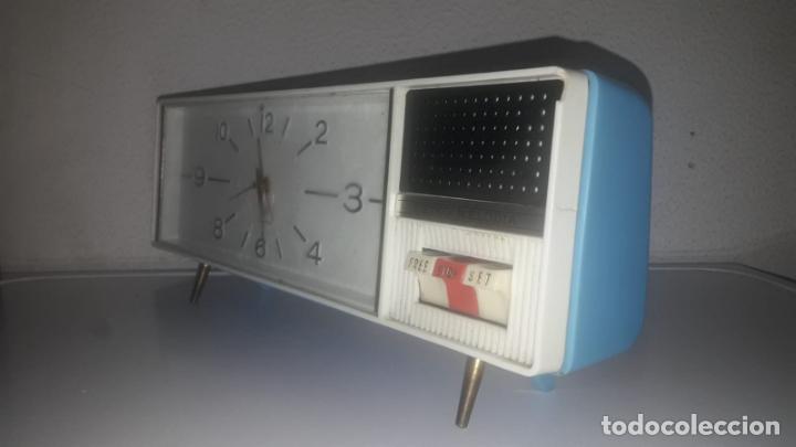 Relojes - Seiko: Reloj seiko melodias 2 jewels japan funcionando vintage cg - Foto 5 - 150747278