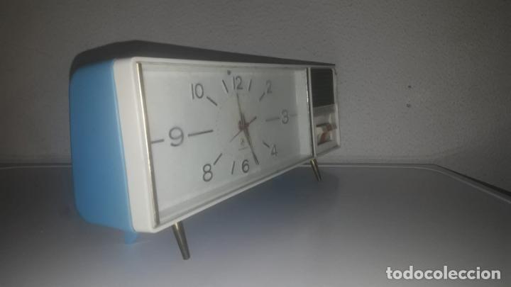 Relojes - Seiko: Reloj seiko melodias 2 jewels japan funcionando vintage cg - Foto 6 - 150747278