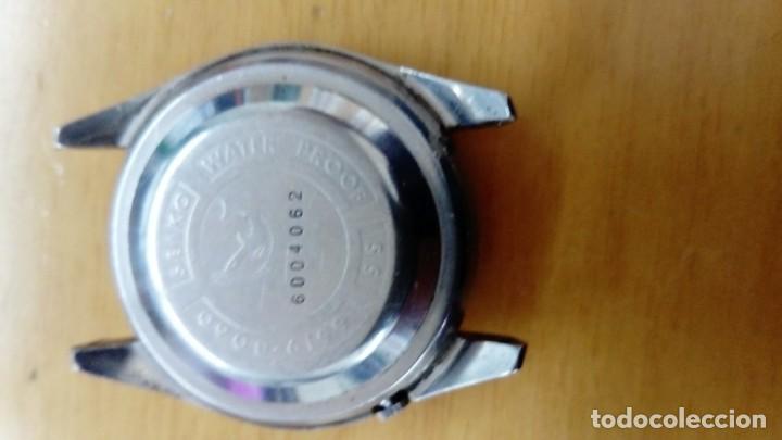 Relojes - Seiko: Reloj Seiko 5 Sportsmatic - Foto 2 - 151122658