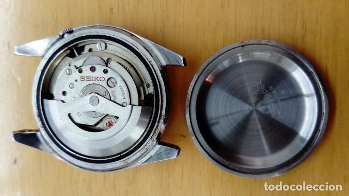 Relojes - Seiko: Reloj Seiko 5 Sportsmatic - Foto 3 - 151122658
