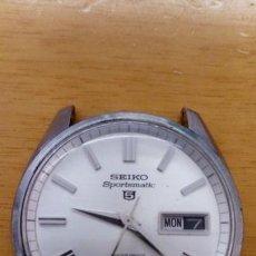Relojes - Seiko: RELOJ SEIKO 5 SPORTSMATIC. Lote 151122658