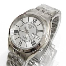 Relojes - Seiko: RELOJ DE HOMBRE SEIKO 5 AUTOMÁTICO SKNL-29K1. Lote 151392118