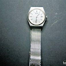 Relojes - Seiko: ANTIGUO RELOJ SEIKO DE SEÑORA. Lote 153695826