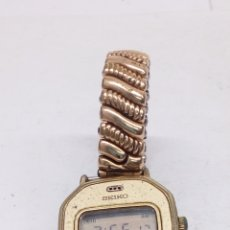 Relojes - Seiko: RELOJ SEIKO. Lote 153947436
