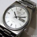 Relojes - Seiko: SEIKO AUTOMATICO AÑO 1971. Lote 154052814