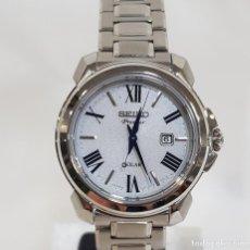 Relojes - Seiko: RELOJ SEIKO SUT321P1. Lote 158376478