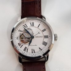 Relojes - Seiko: RELOJ SEIKO SSA231K1 NEO CLASSIC.. Lote 158559618