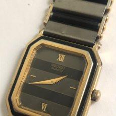 Relojes - Seiko: RELOJ VINTAGE SEIKO 9020-5650 QUARTZ JAPAN. Lote 158713504