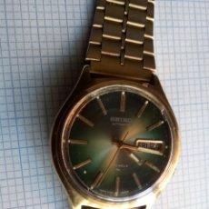Relojes - Seiko: MAGNIFICO RELOJ SEIKO. Lote 159657237