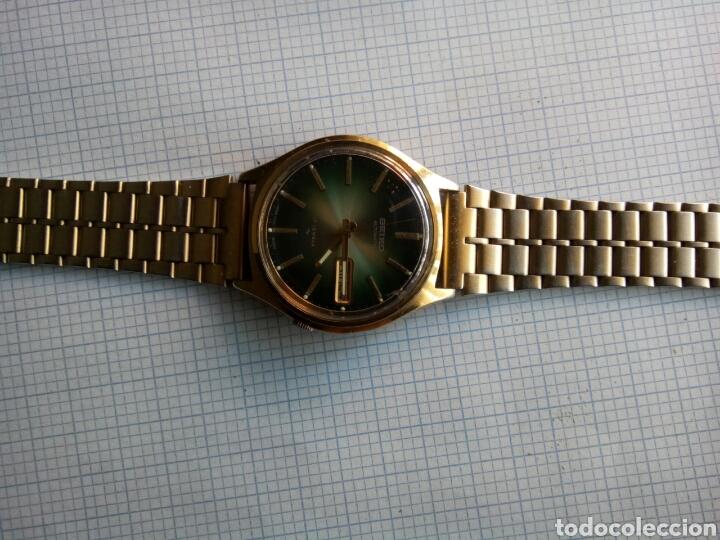 Relojes - Seiko: Magnifico reloj Seiko - Foto 3 - 159657237