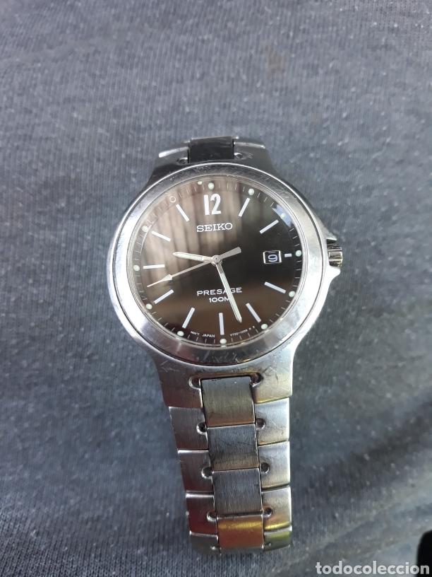 Relojes - Seiko: Seiko - Foto 2 - 159741156