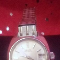 Relojes - Seiko: RELOJ SEIKO AUTOMATIC 17 JEWELS HI-BEAT JAPAN - NO FUNCIONA.. Lote 161572006