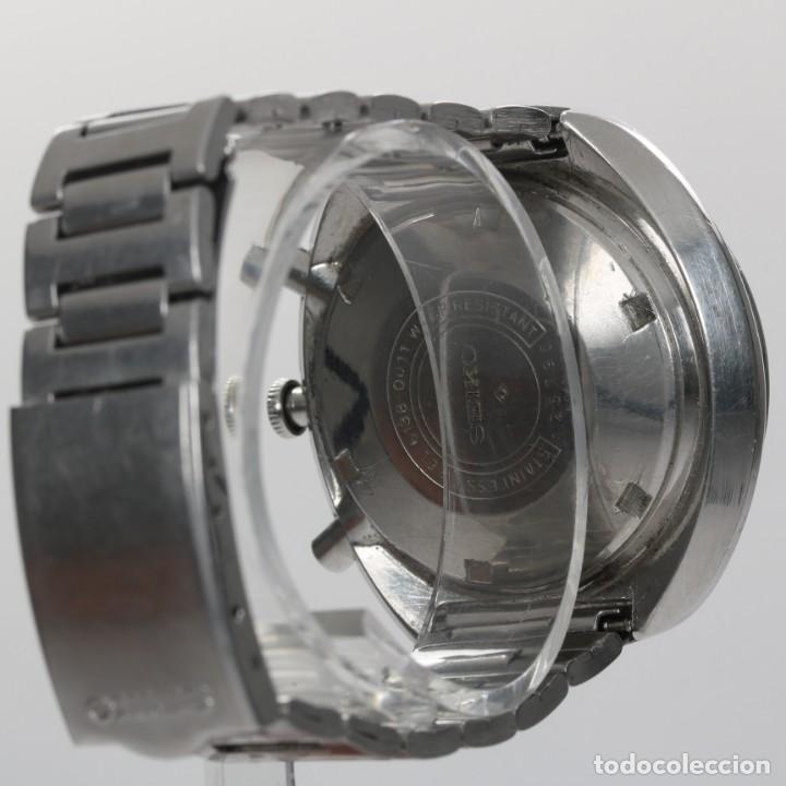Relojes - Seiko: Seiko UFO 6138-0011 Cronógrafo - Foto 4 - 165218694