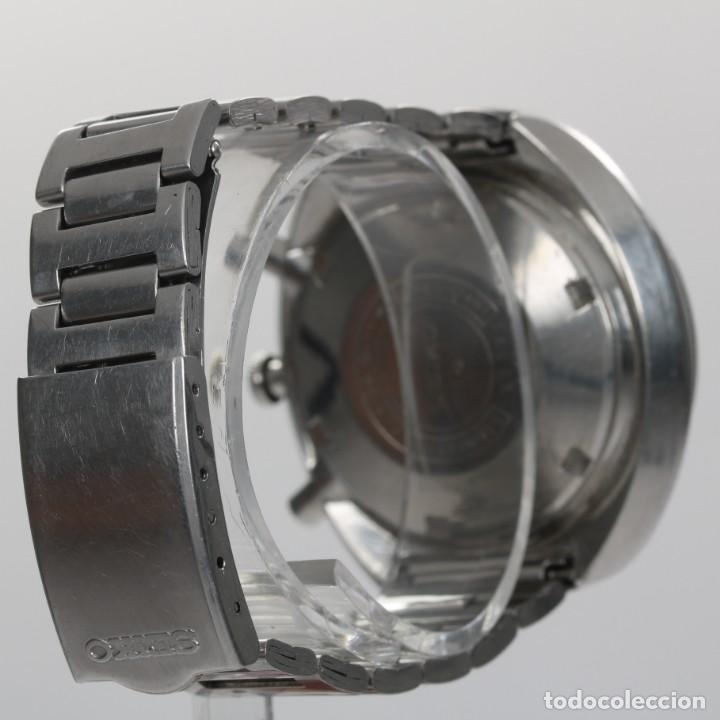 Relojes - Seiko: Seiko UFO 6138-0011 Cronógrafo - Foto 5 - 165218694