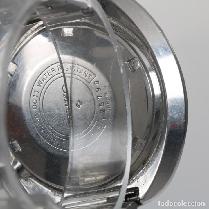 Relojes - Seiko: Seiko UFO 6138-0011 Cronógrafo - Foto 6 - 165218694
