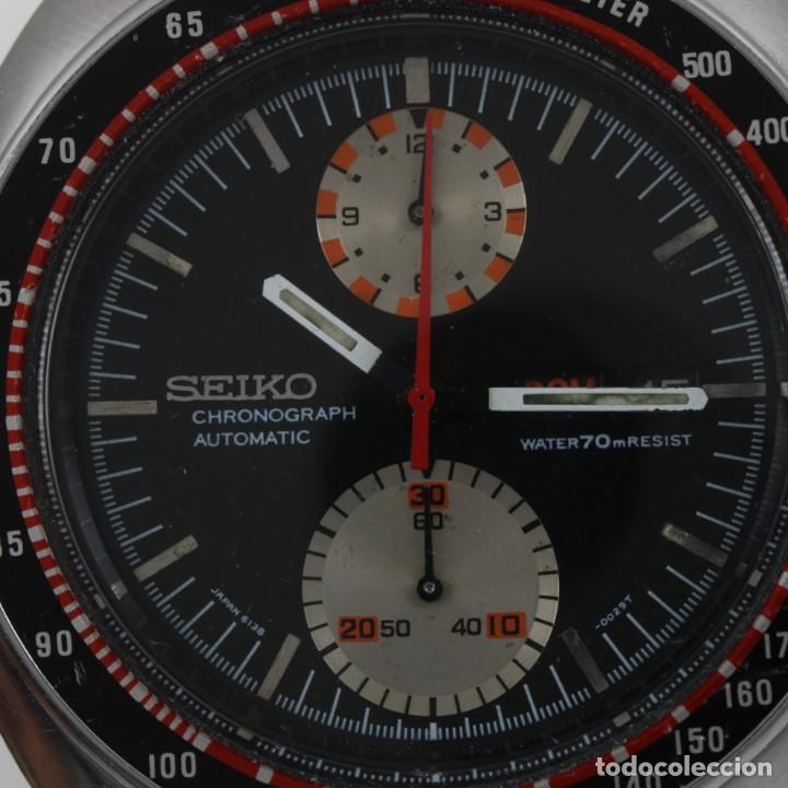Relojes - Seiko: Seiko UFO 6138-0011 Cronógrafo - Foto 7 - 165218694