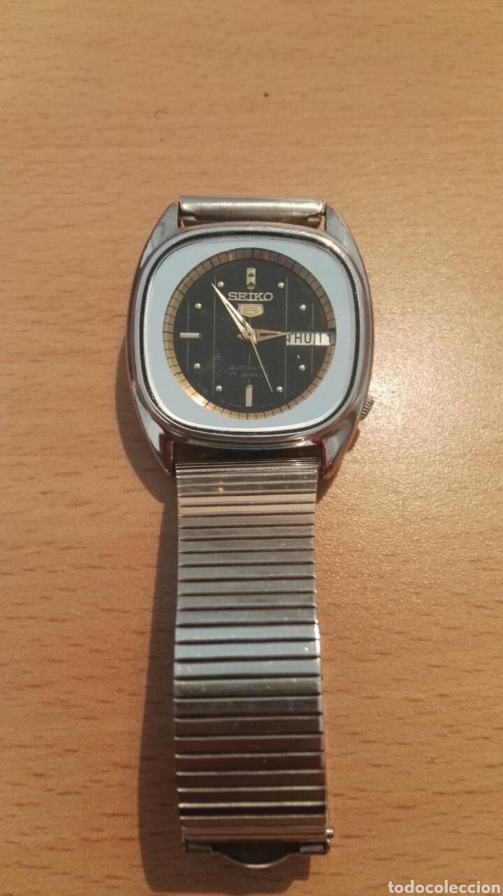 SEIKO 5 (Relojes - Relojes Actuales - Seiko)