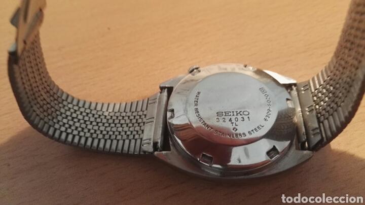 Relojes - Seiko: Seiko 5 - Foto 2 - 165323128