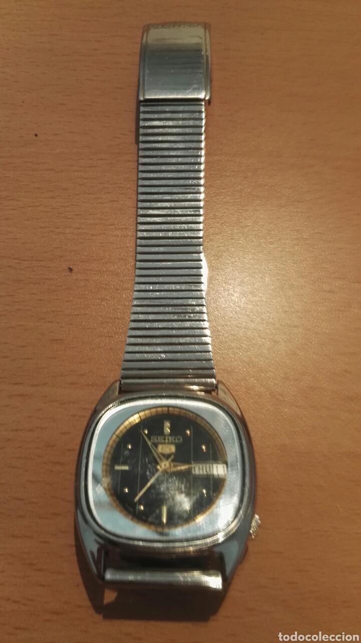 Relojes - Seiko: Seiko 5 - Foto 3 - 165323128