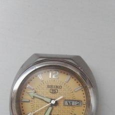 Relojes - Seiko: SEIKO 5. Lote 165330213