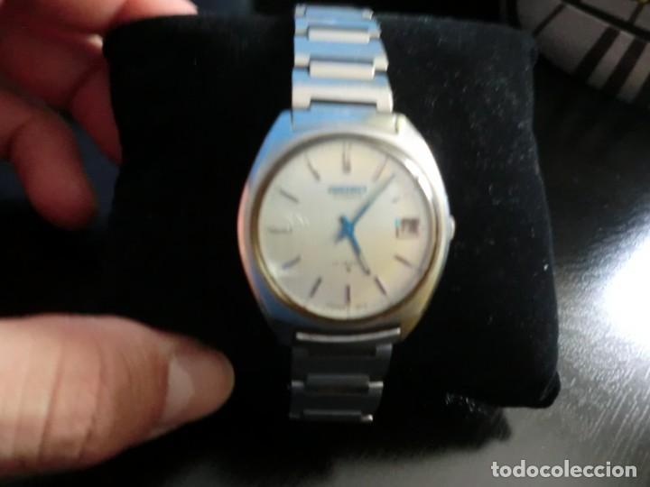 RELOJ SEIKO AUTOMATICO VINTAGE (Relojes - Relojes Actuales - Seiko)