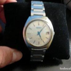 Relojes - Seiko: RELOJ SEIKO AUTOMATICO VINTAGE. Lote 165497250