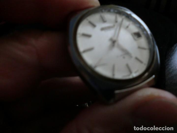 Relojes - Seiko: RELOJ SEIKO AUTOMATICO VINTAGE - Foto 4 - 165497250
