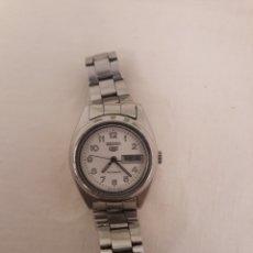 Relojes - Seiko: RELOJ SEIKO 4206-0420 DE SEÑORA.FUNCIONA.. Lote 166608473