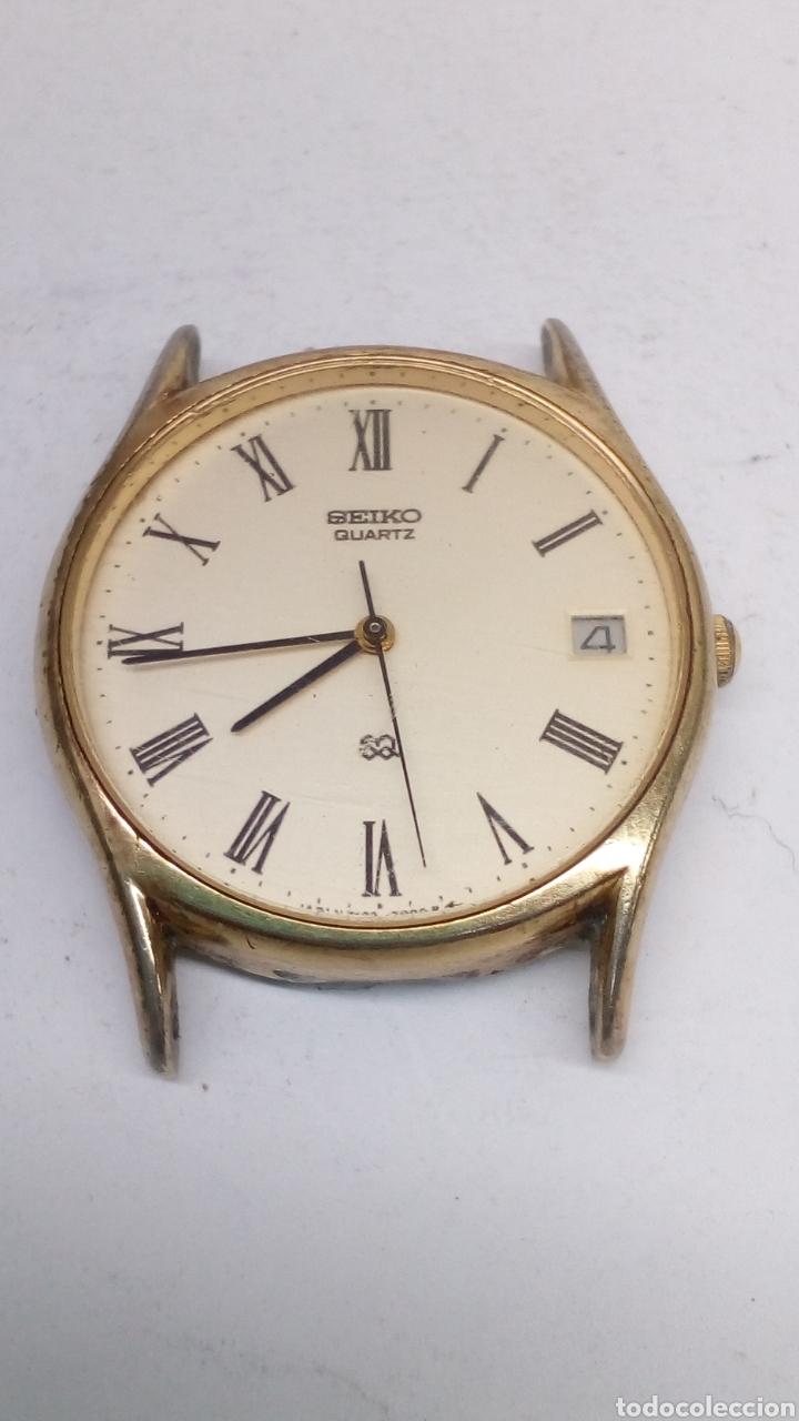RELOJ SEIKO QUARTZ PARA PIEZAS (Relojes - Relojes Actuales - Seiko)