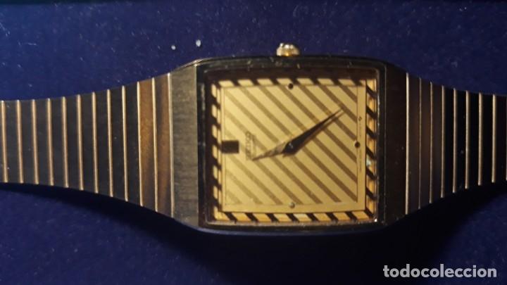 Relojes - Seiko: SEIKO quartz DORADO SIN ESTRENAR EN SU PROPIA CAJA AÑOS 70 - Foto 3 - 26229906
