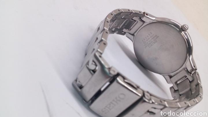 Relojes - Seiko: Reloj Seiko Quartz - Foto 2 - 168857448
