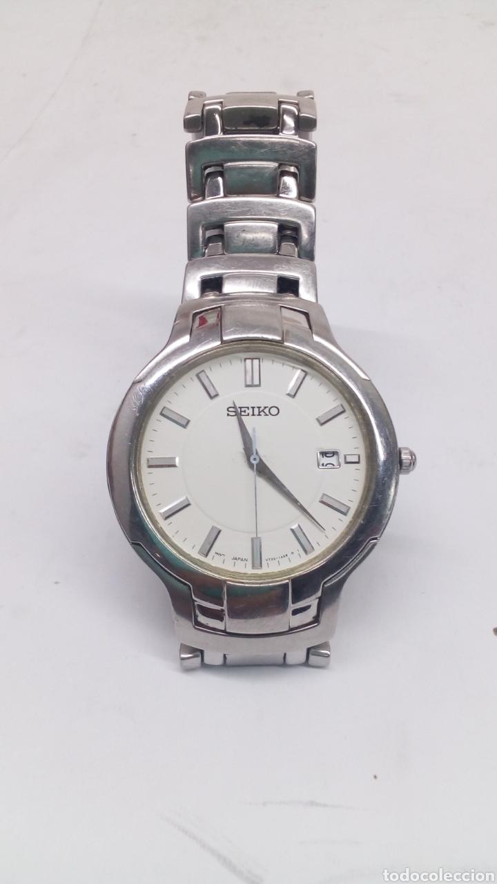 Relojes - Seiko: Reloj Seiko Quartz - Foto 3 - 168857448