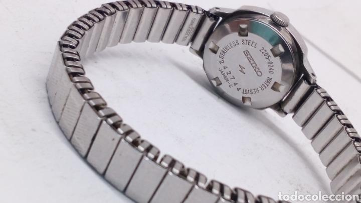 Relojes - Seiko: Reloj Seiko Automático - Foto 3 - 170078573