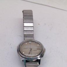 Relojes - Seiko: RELOJ SEIKO AUTOMÁTICO. Lote 170078573
