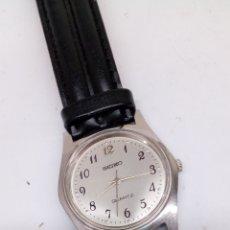 Relojes - Seiko: RELOJ SEIKO QUARTZ. Lote 170265796