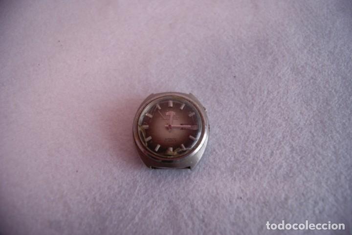 Relojes - Seiko: LOTE DE 4 SEIKO AUTOMATICO Y 1 ORIENT AUTOMATICO REVISAR F60 - Foto 7 - 170333624