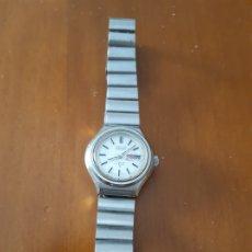 Relojes - Seiko: SEIKO SEÑORA AUTOMÁTICO 21 JOYAS. HI-BEAT.. Lote 172180939