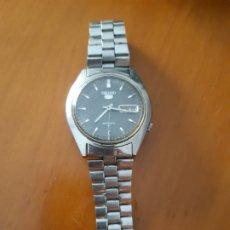 Relojes - Seiko: SEIKO 5 CABALLERO AUTOMÁTICO EN ESTADO DE MARCHA.. Lote 172181070