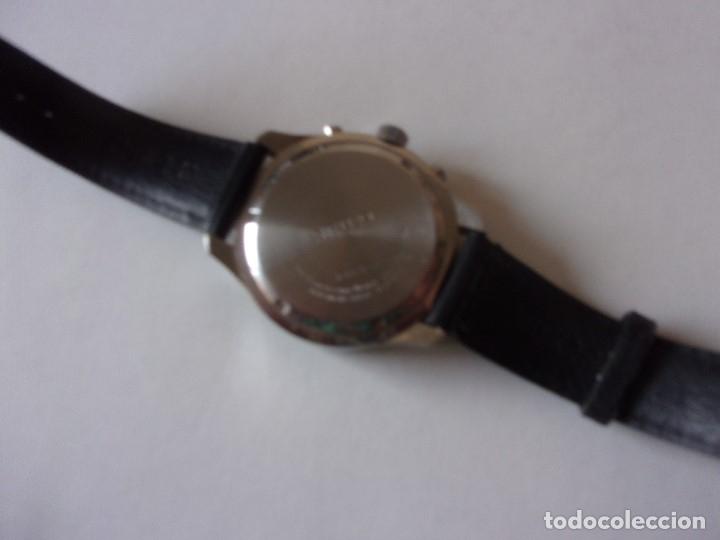 Relojes - Seiko: RELOJ SEIKO NEGRO CRONO - Foto 2 - 173537338