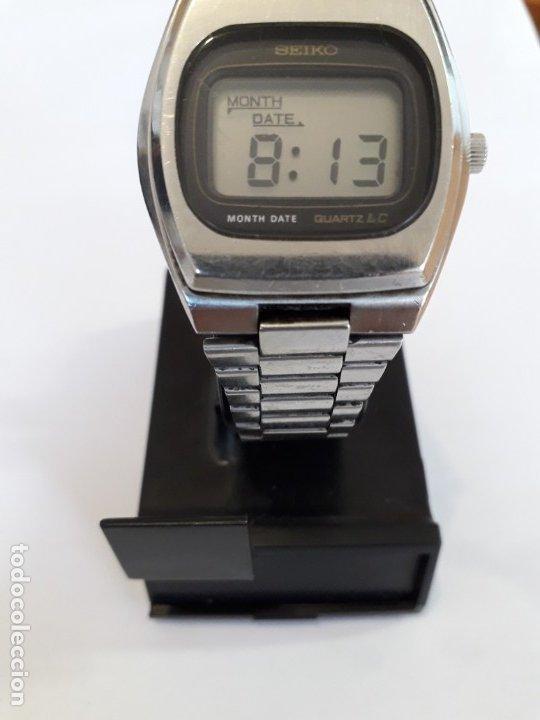SEIKO DIGITAL 0532-5009 (Relojes - Relojes Actuales - Seiko)