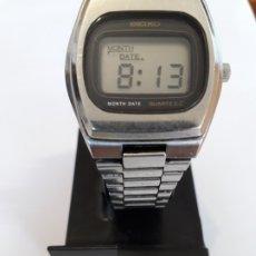 Relojes - Seiko: SEIKO DIGITAL 0532-5009. Lote 173664368