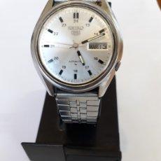 Relojes - Seiko: RELOJ SEIKO AUTOMATICO 7009-4040. Lote 173665214