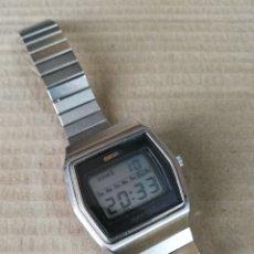 Relojes - Seiko: SEIKO DIGITAL DE LOS AÑOS SETENTA. Lote 174413009